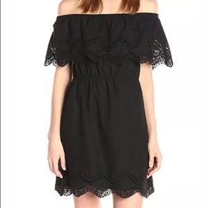 Nwt Kensie Off The Shoulder Dress